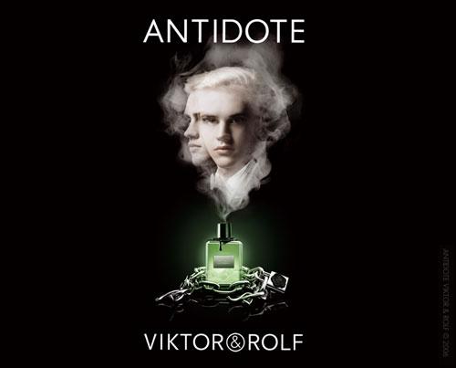 ANTIDOTE VIKTOR &  ROLF  reveal